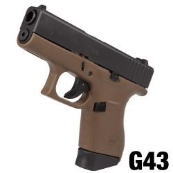 Sınırlı Sayıda Üretilen Glocklar