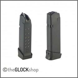 Glock 19 Luk Şarjör