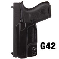 Glock 42 Parçaları