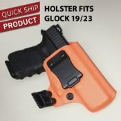 Glock 19 Gen 4 Kılıf (2)