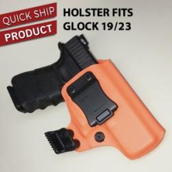 Glock 19 Gen 4 Kılıf