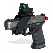 Glock Kırmızı Nokta Optiği (3)
