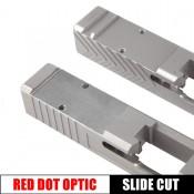Glock Delikli Sürgüler (3)